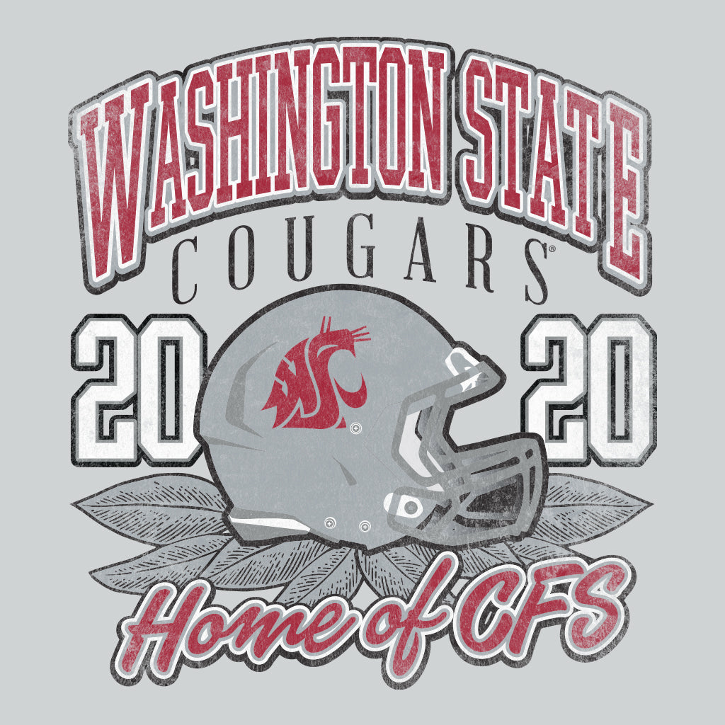 WSU Game Day Design