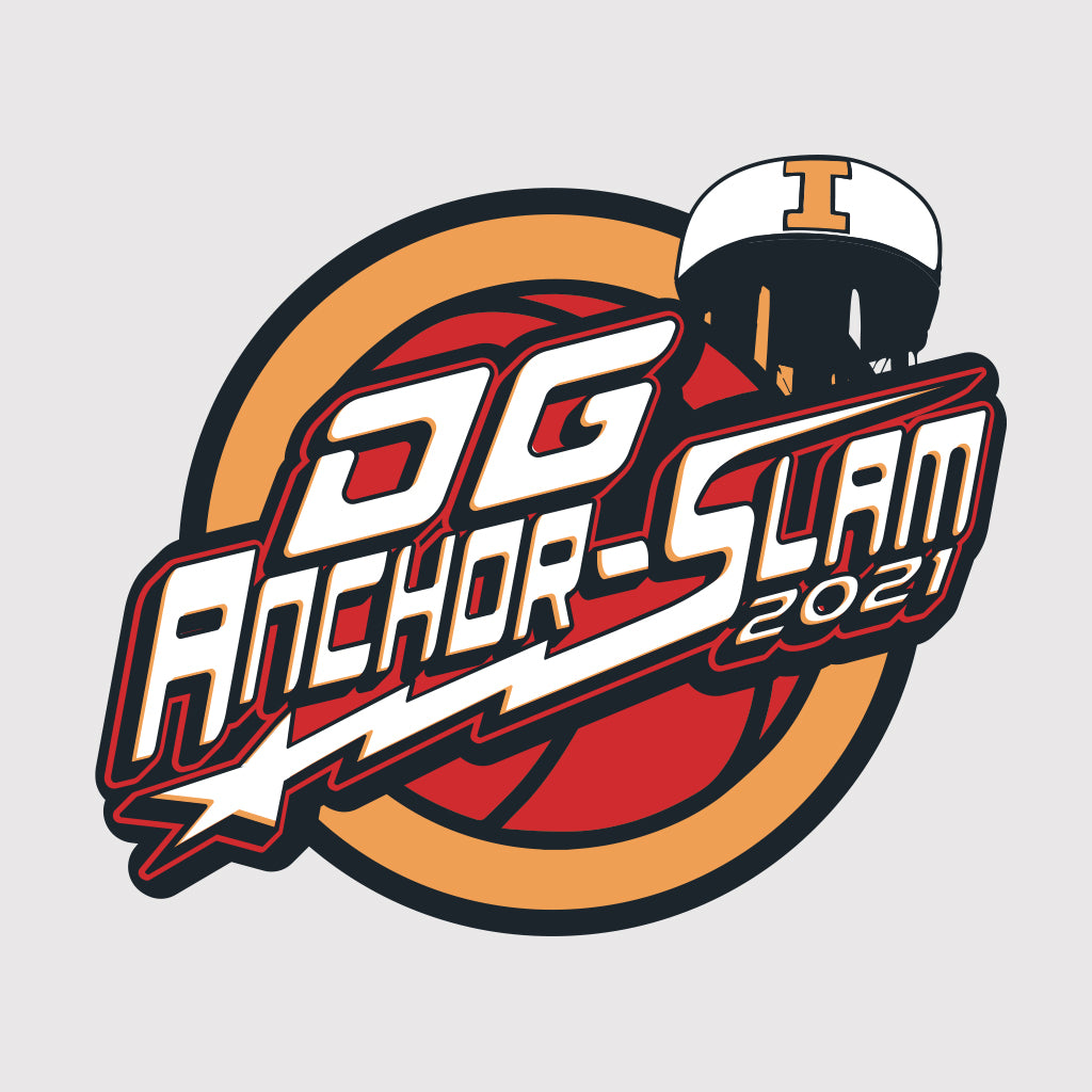 NBA AnchorSlam Design
