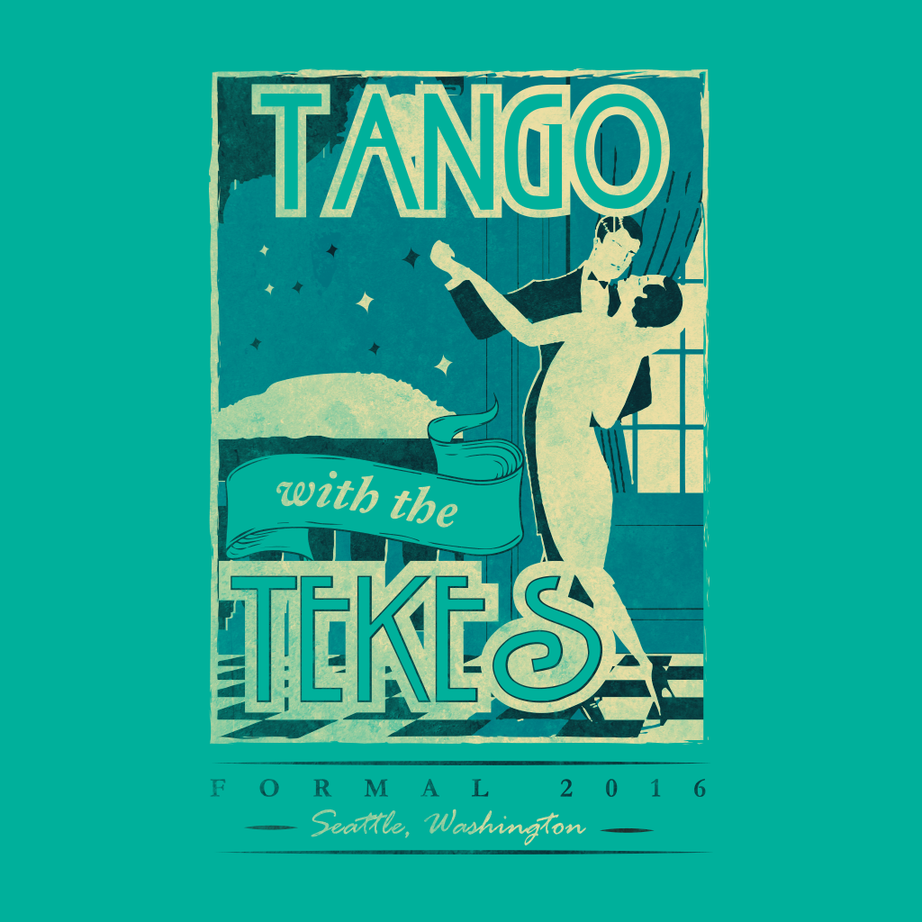 Tango with the Tekes Design