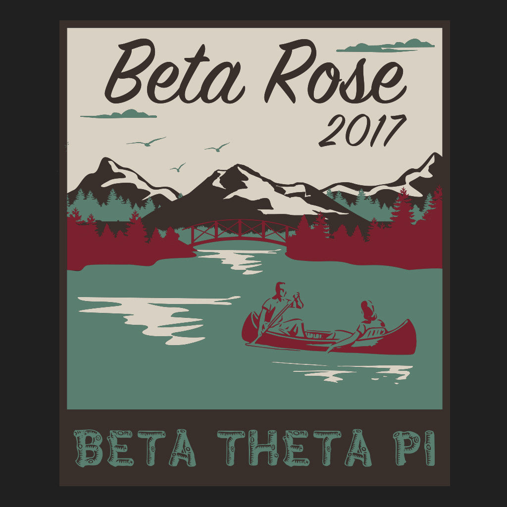 Beta Rose Mountain Design