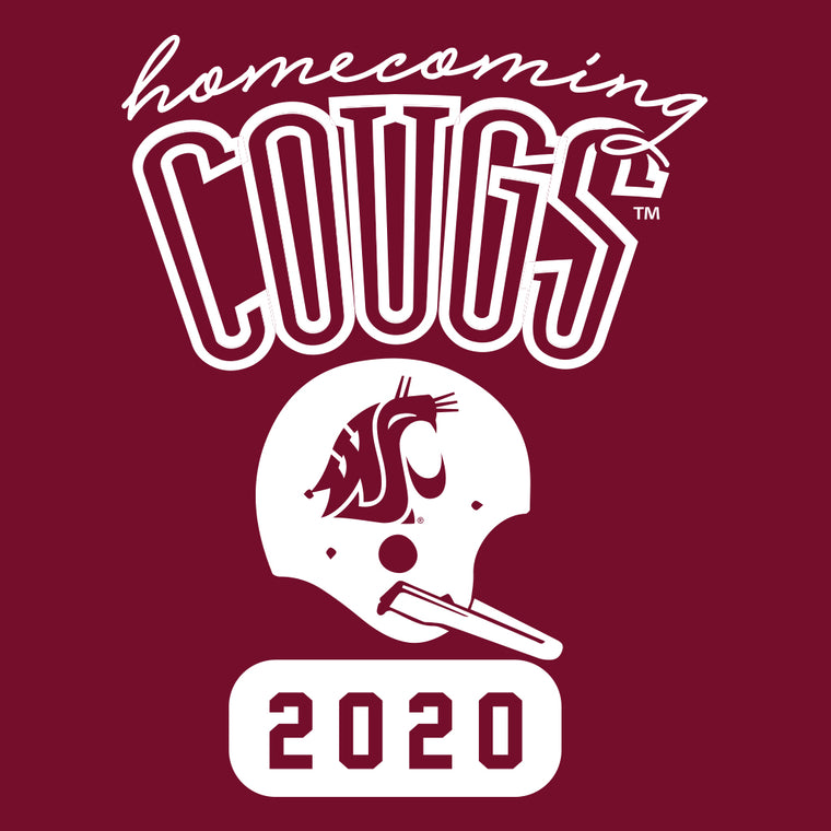 Classic Cougs Homecoming Design