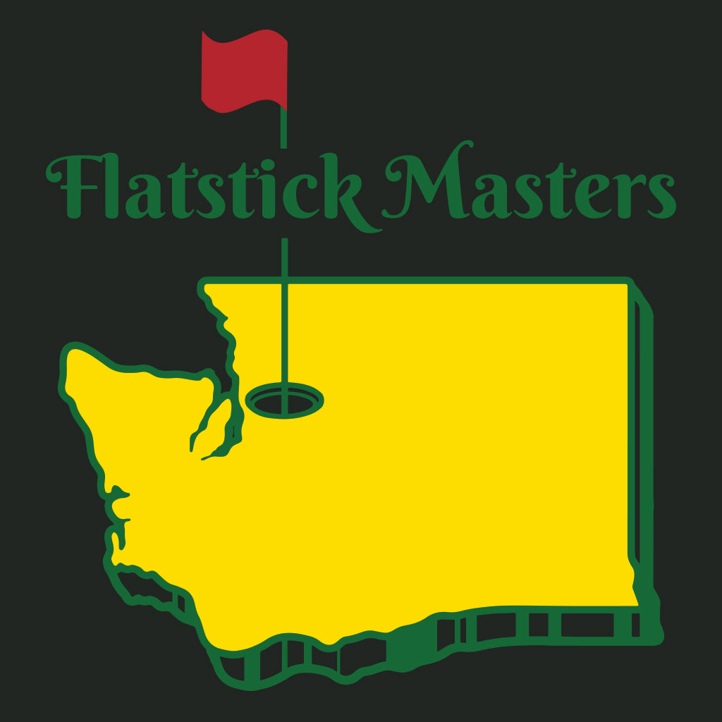 Flatstick Masters Golf Design