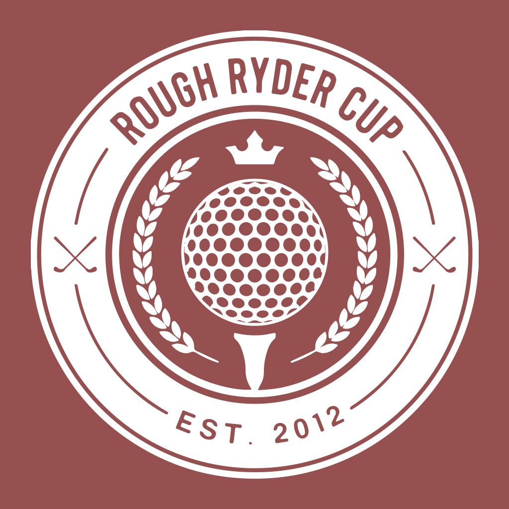 Rough Ryder Cup Design