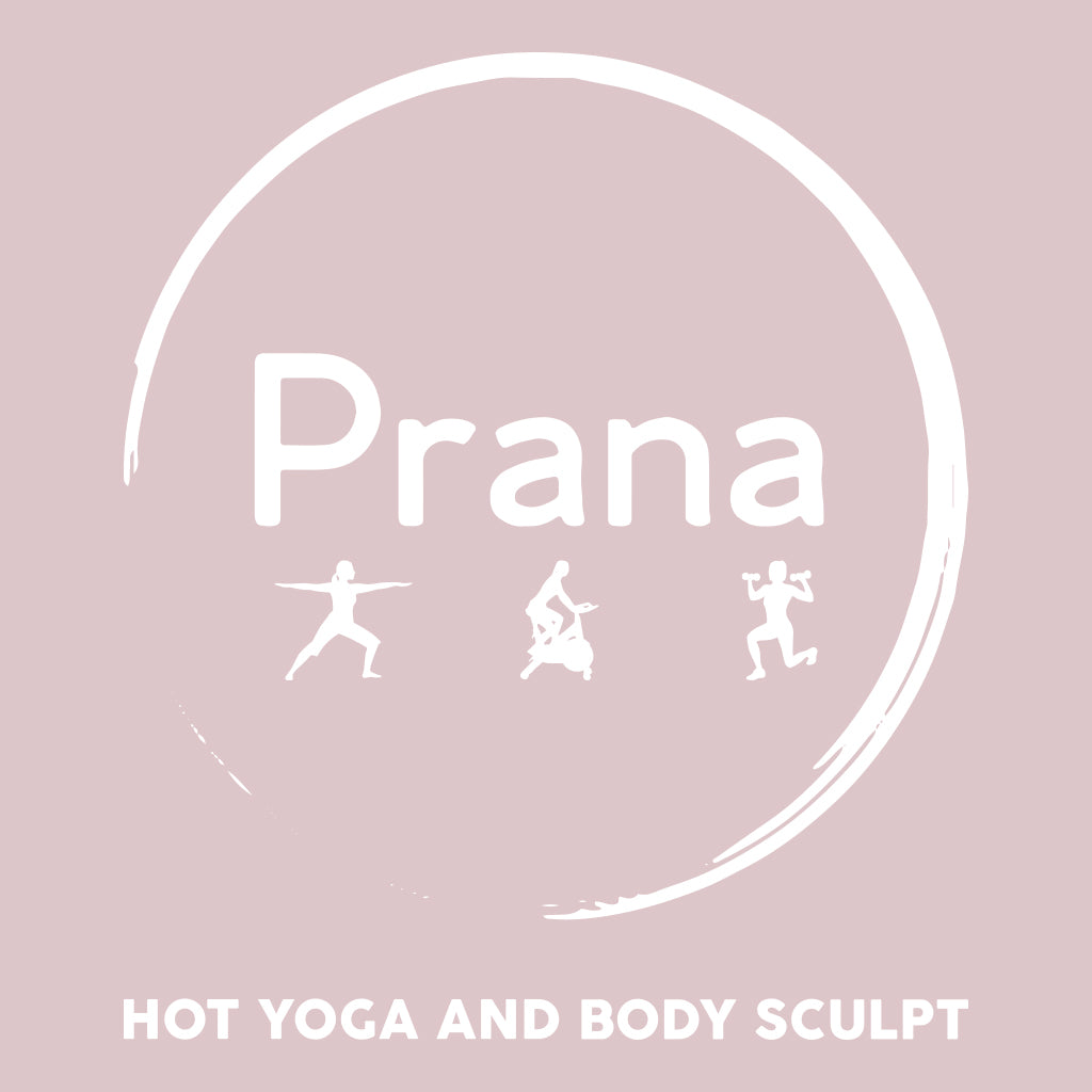 Prana Hot Yoga & Body Sculpt Design
