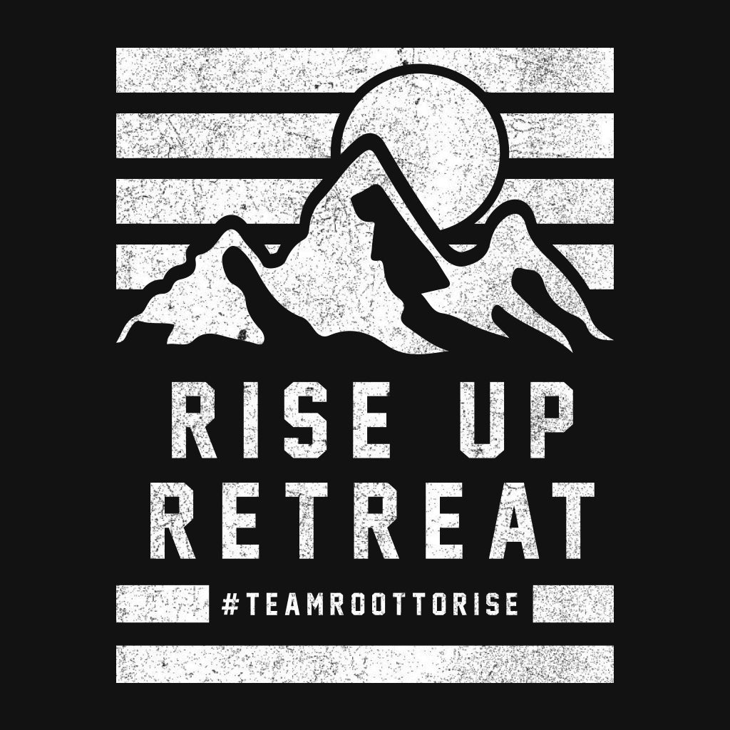 Root to Rise Retreat Mountain Design