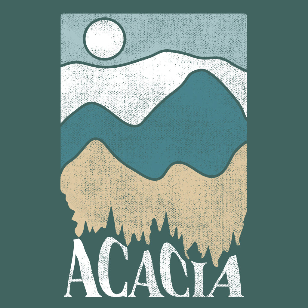 Acacia Mountain Design