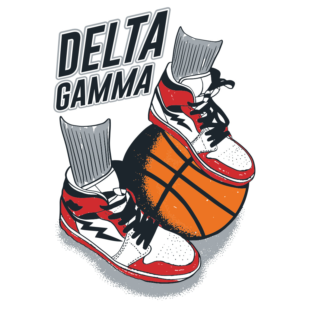 Basketball AnchorSlam Design
