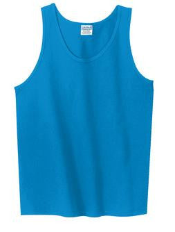 Gildan 2200 Tank Top (Available in 15 colors)