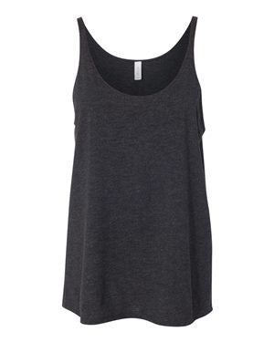 Bella + Canvas Women's Slouchy Tank 8838 (Available in 20 Colors)