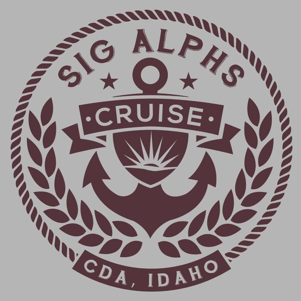 Sigma Alpha Epsilon Cruise Design