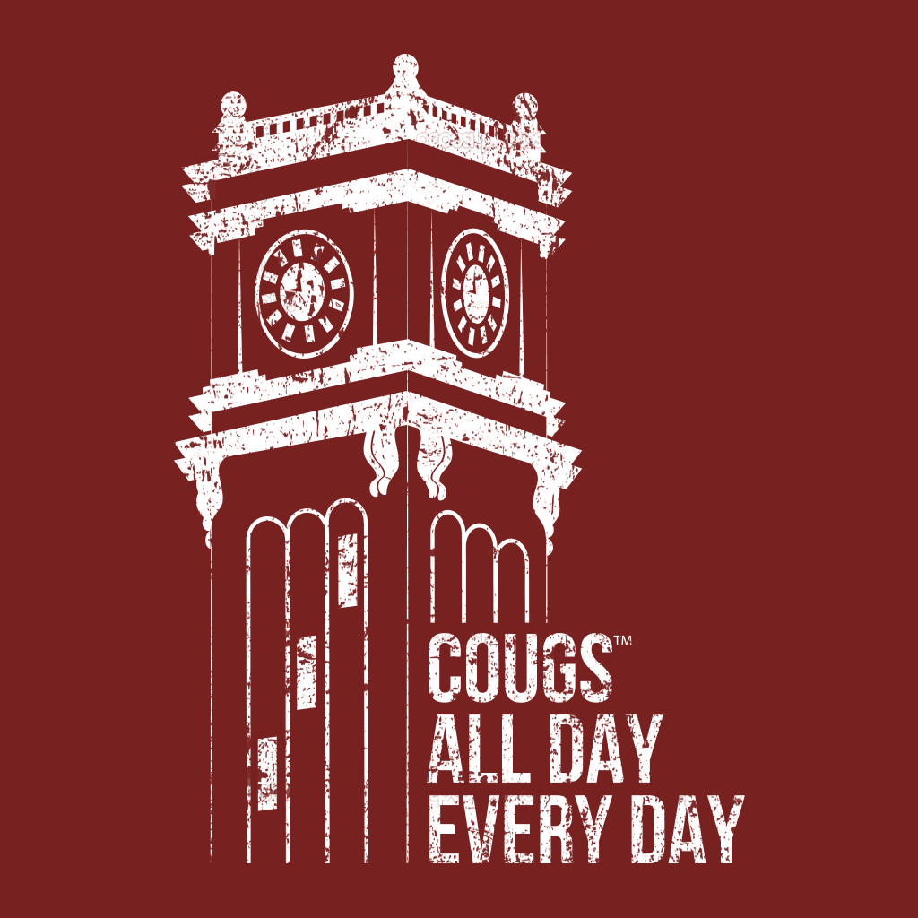 Collegiate Clock Tower Design