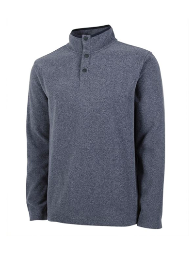 Charles River Bayview Fleece Pullover