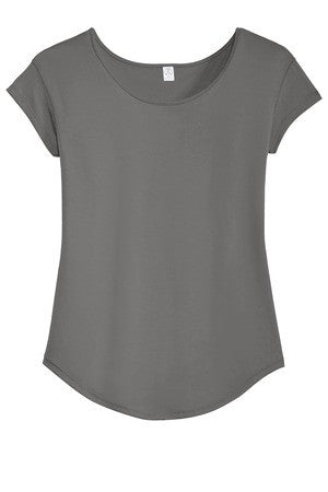 Alternative® Origin Cotton Modal T-Shirt AA3499 (Available in 4 Colors)