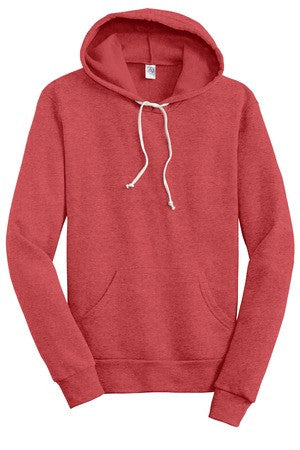 Alternative Challenger AA9595 Men's Eco-Fleece Pullover Hoodie (Available in 6 Colors)