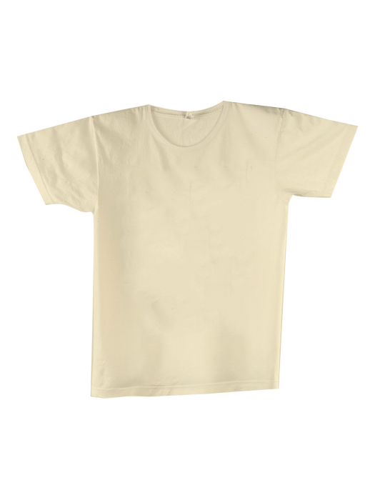 American Apparel AA2011 Power Washed Tee