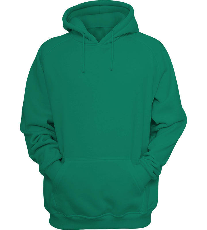 American Apparel AA5495 California Fleece Pullover Hoodie