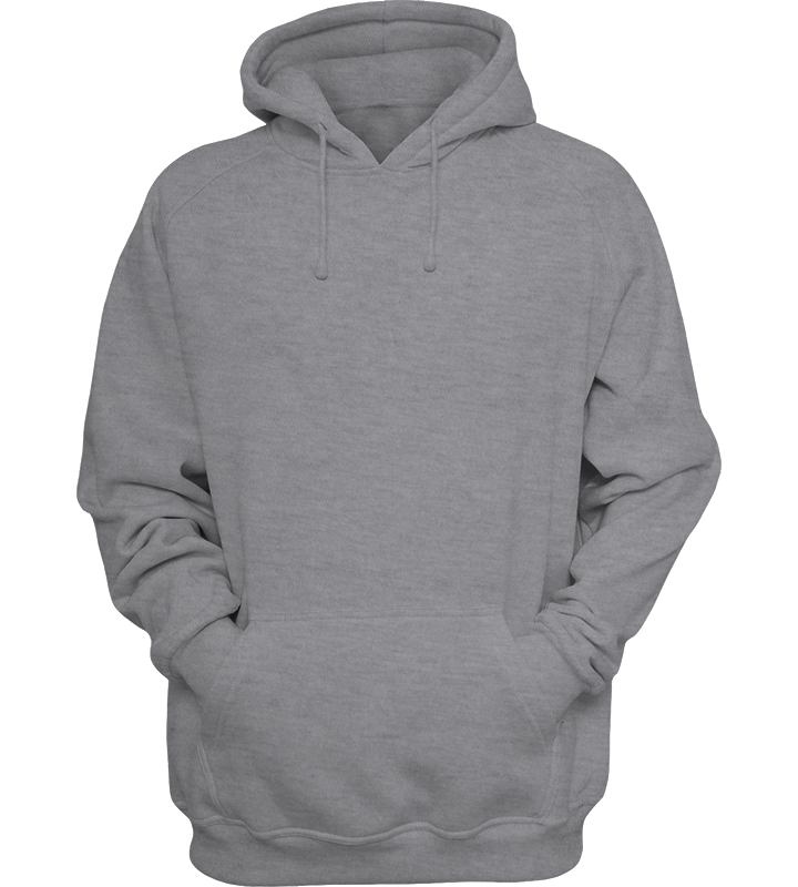 American Apparel HVT495 Classic Pullover Hoodie