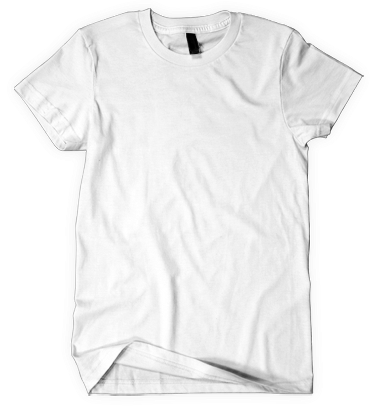 American Apparel PL401 Sublimation Tee