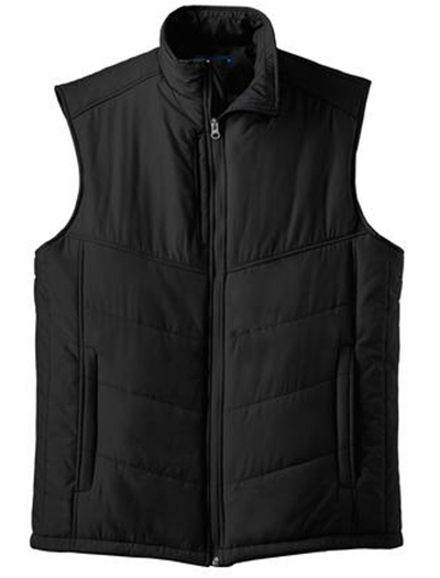 Port Authority Puffy Vest