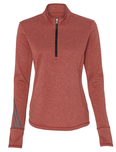 adidas Golf Women's Quarter-Zip