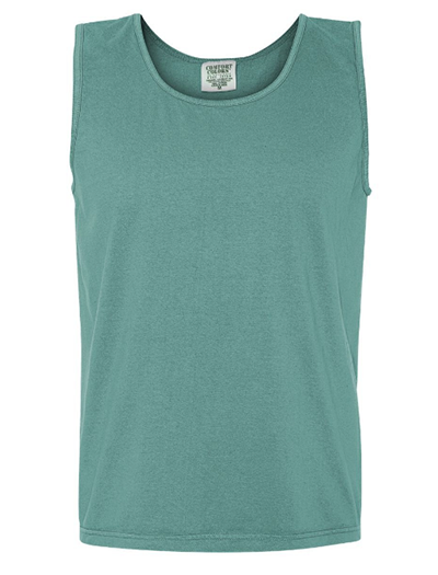 Comfort Colors Garment Dyed Heavyweight Tank Top