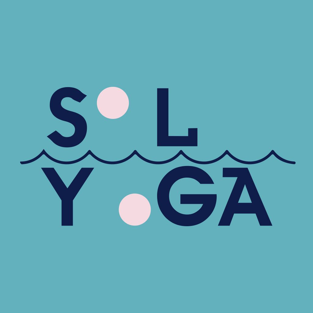Sol Yoga Studio Design