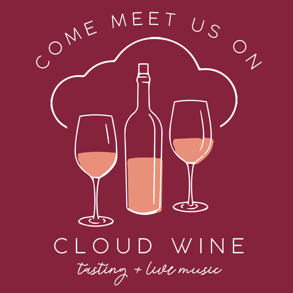 Cloud Wine Design