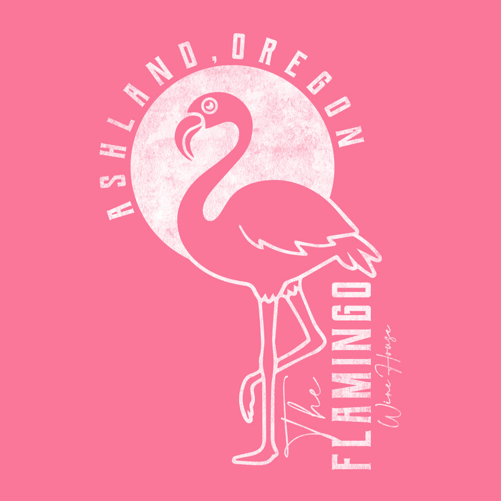 Flamingo Wine House Design