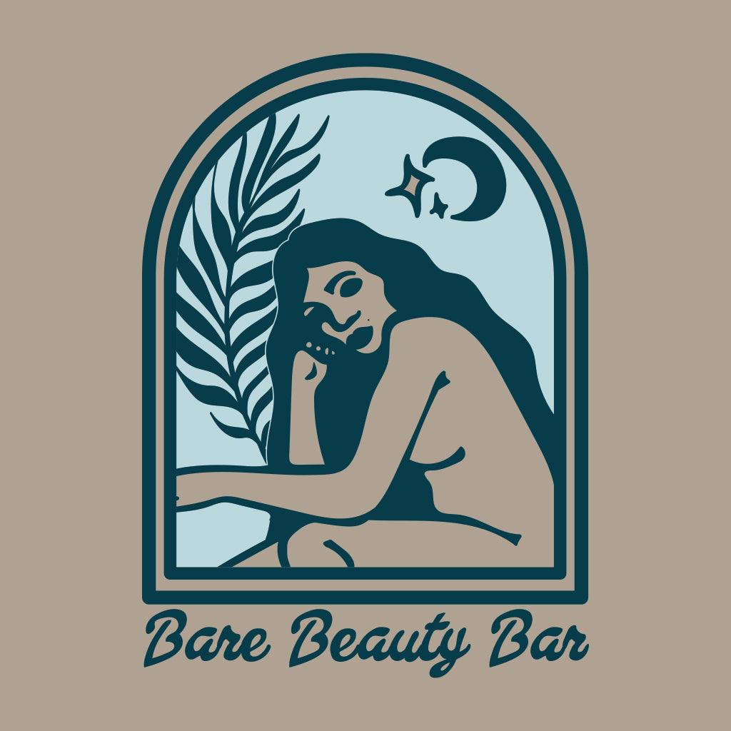 Bare Beauty Bar Design