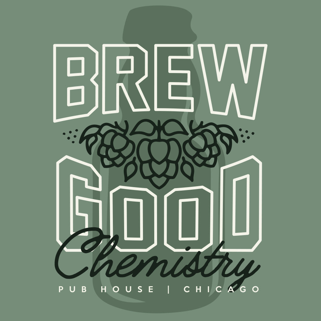 Brew Good Chemistry Beer Design