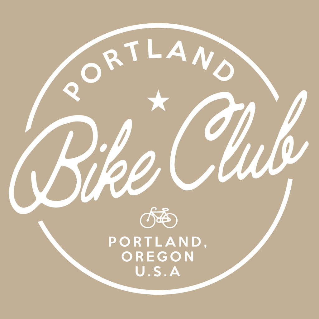 Portland Bike Club Design