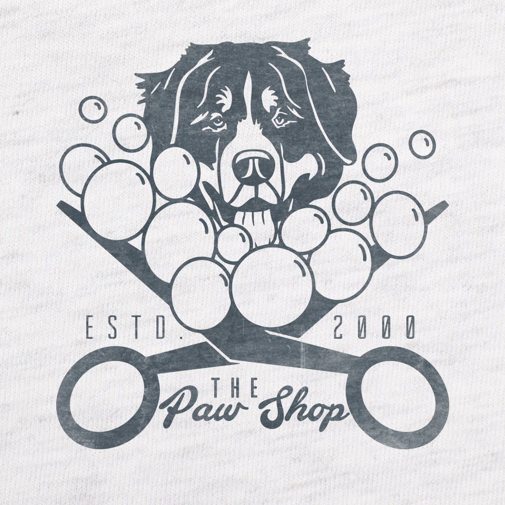 The Paw Shop Design