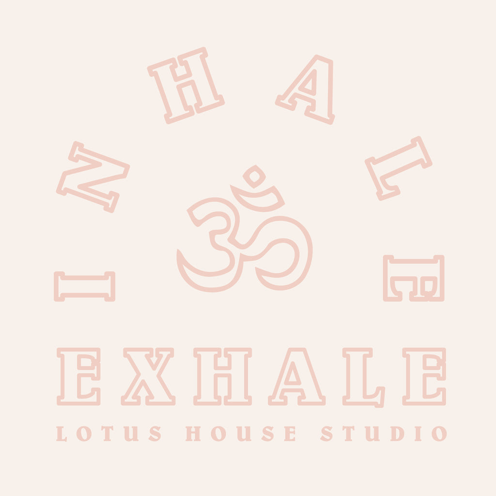 Inhale | Exhale Yoga Studio Design