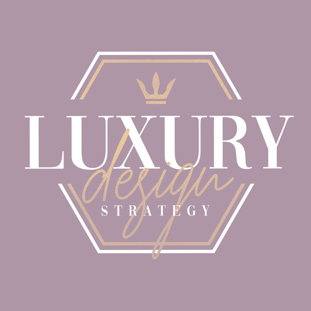 Luxury Design Strategy Company