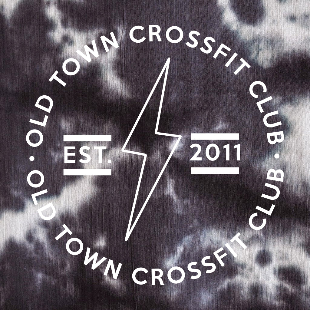 Old Town Crossfit Club Design