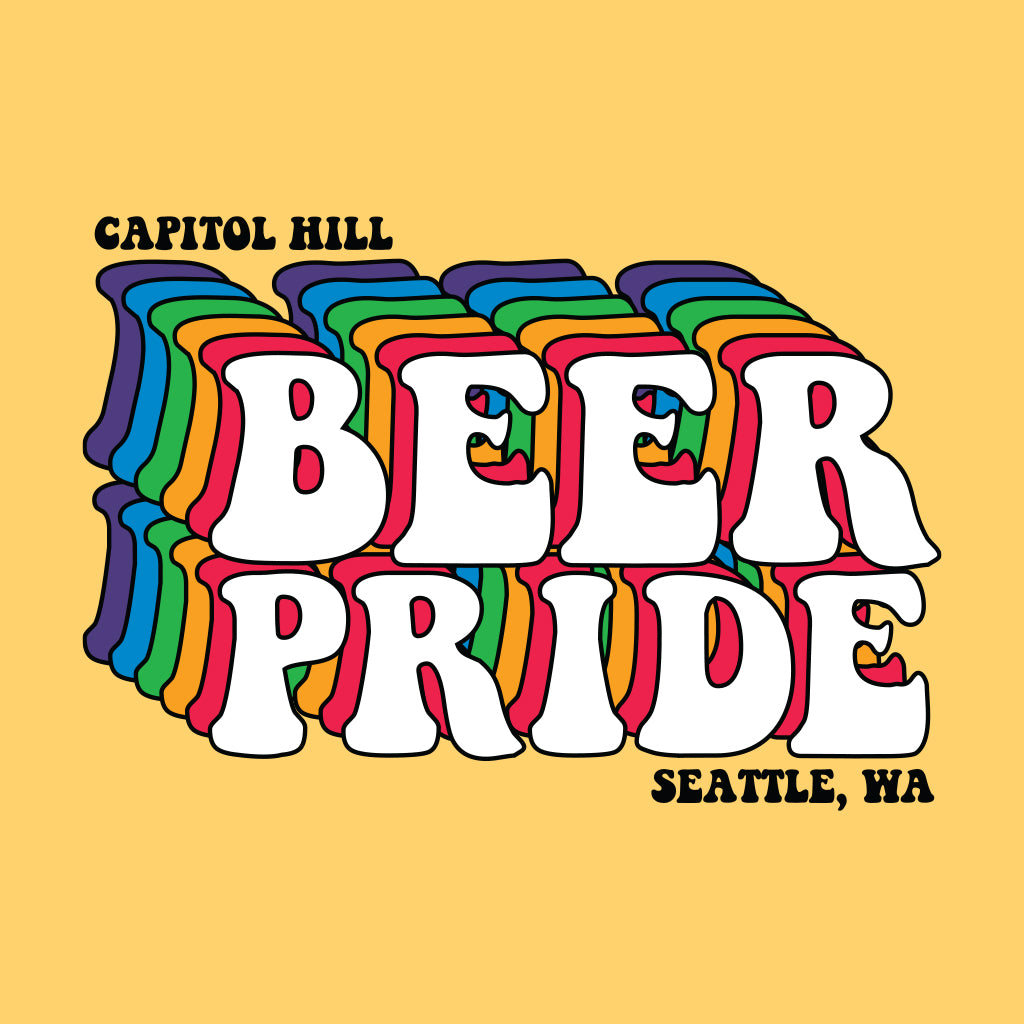 Capitol Hill Beer Pride Week