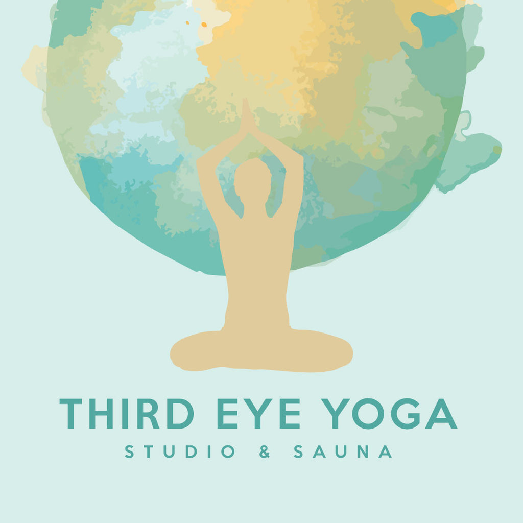 Third Eye Yoga Studio Design