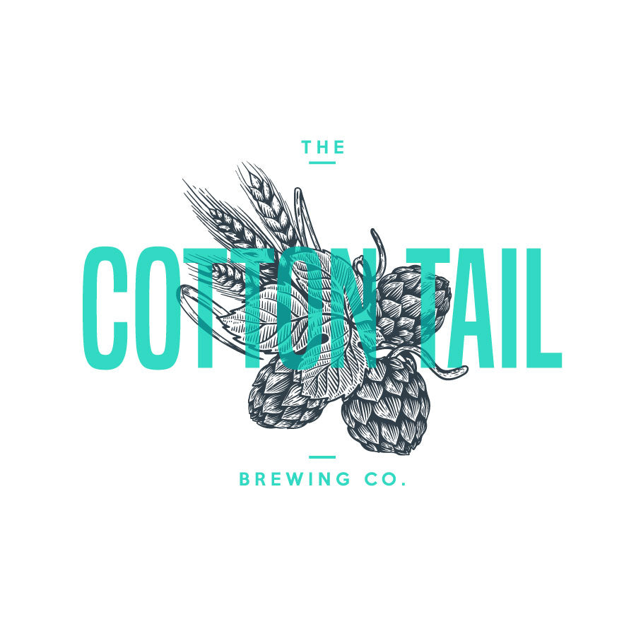 The Cotton Tail Brewing Company Design