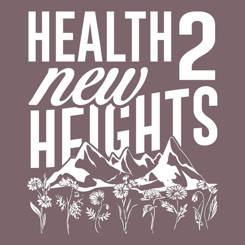 Health 2 New Heights Design