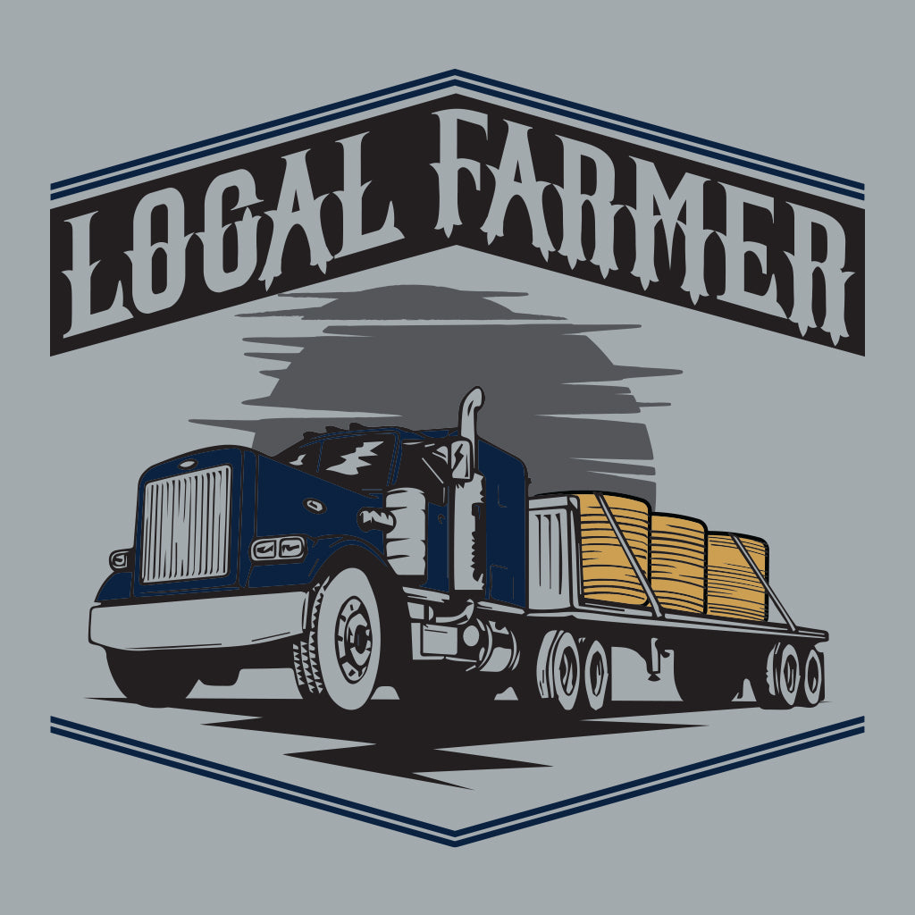 Local Farmer Design