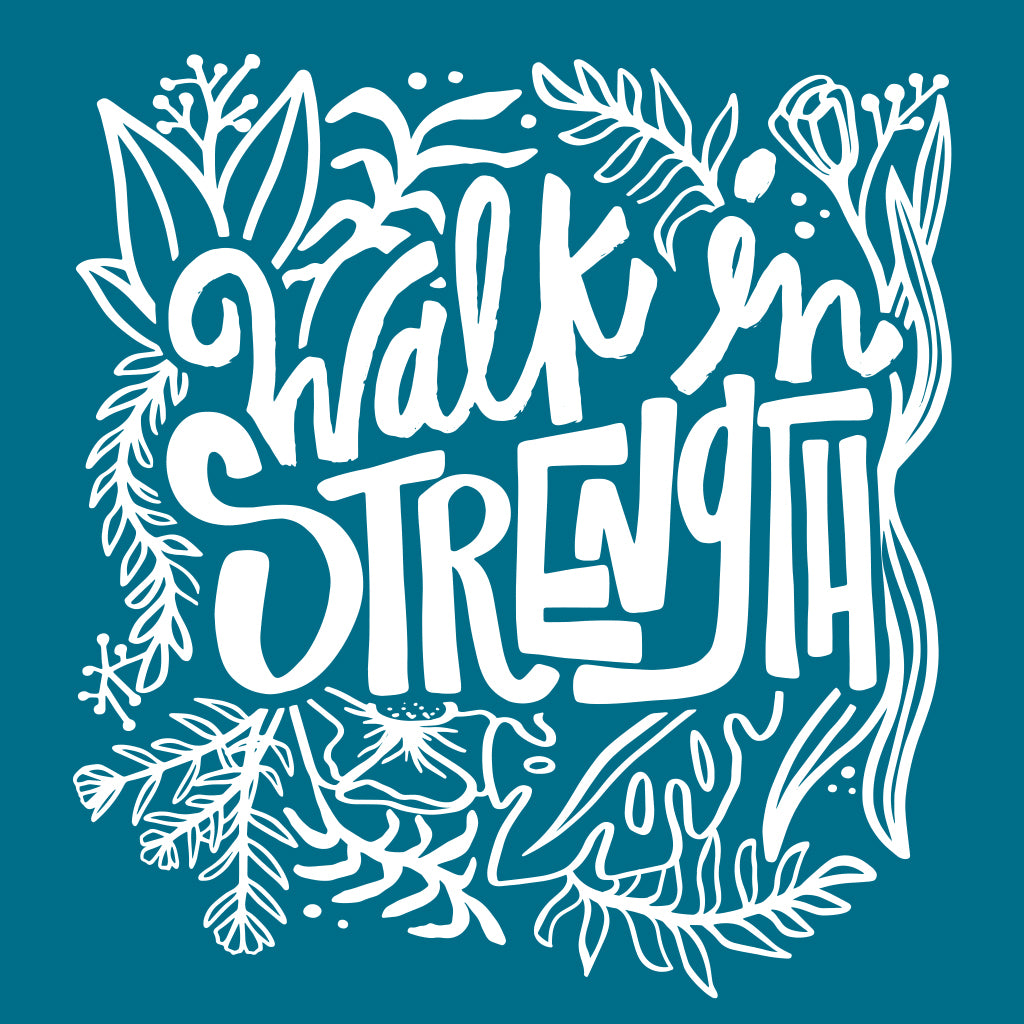 Walk In Strength Design