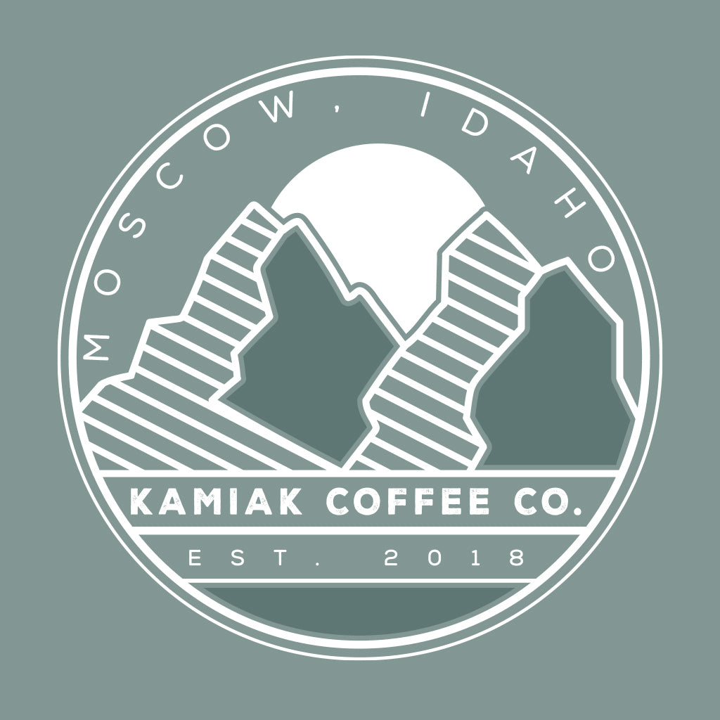 Kamiak Mountain Line Design