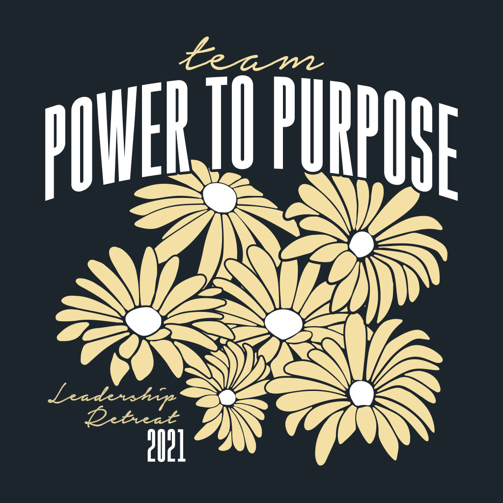 Power to Purpose Design