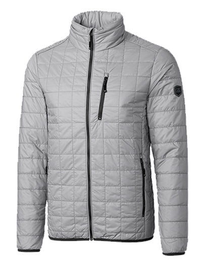 Cutter & Buck Men's Rainer Jacket