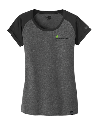 Apple Health Core Connections Apparel November 2018 - Ladies Varsity Tee