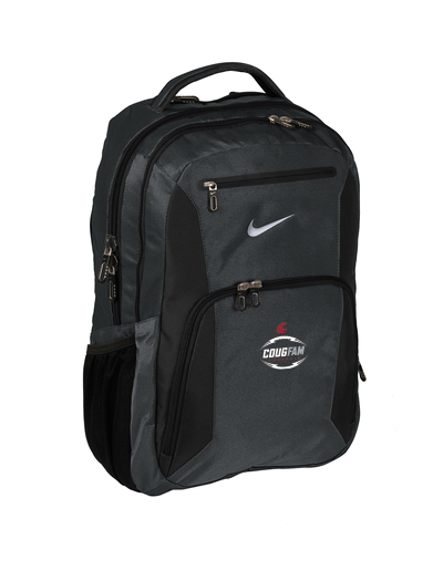 dd4c539cb7a4 CougFam Spring 2019 - Nike Backpack – collegehill