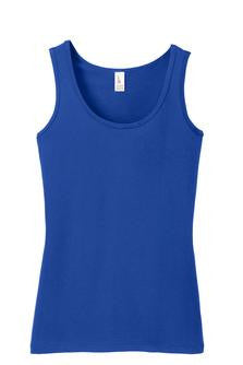 District Threads DT5301 Ladies Tank Top  (Available in 6 Colors)