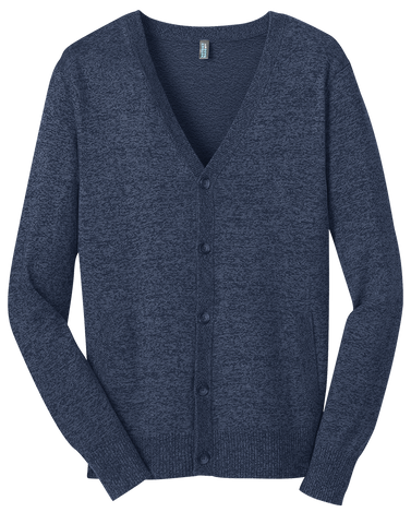 District Cardigan Sweater