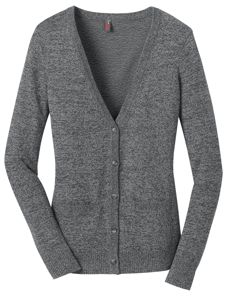 District Ladies Cardigan