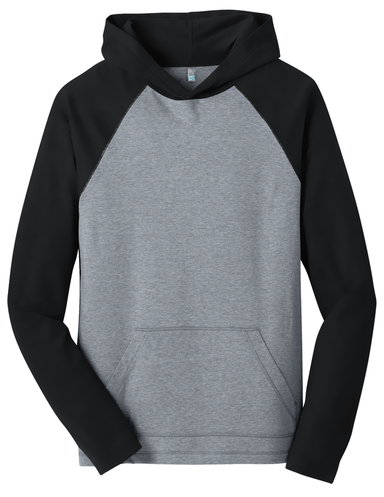 District Raglan Hoodie